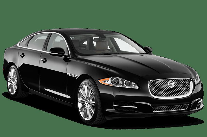 Jaguar taxi 77